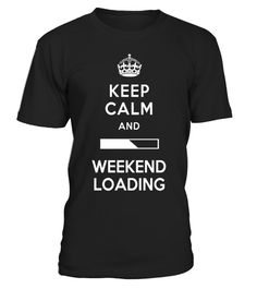 "# Keep Calm Weekend Forecast T-Shirt .  Special Offer, not available in shops      Comes in a variety of styles and colours      Buy yours now before it is too late!      Secured payment via Visa / Mastercard / Amex / PayPal      How to place an order            Choose the model from the drop-down menu      Click on ""Buy it now""      Choose the size and the quantity      Add your delivery address and bank details      And that's it!      Tags: Keep Calm and Weekend Loading Tshirt is designed…"