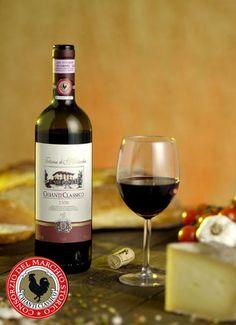 vini: chianti classico