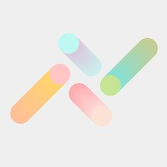 Sick Gradient on Behance Zine, Overlays, Color Script, Creative Poster Design, Typography Logo, Motion Design, Logo Design Inspiration, Identity Design, Editorial Design