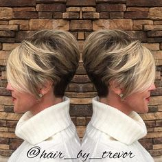 26110 | by short hairstyles and makeovers