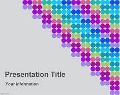 Pinball PowerPoint Template