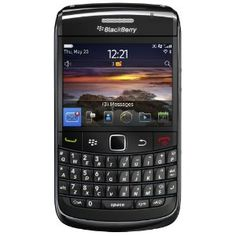 Amazon.com: BlackBerry Bold 9780 Unlocked Cell Phone with Full QWERTY Keyboard, 5 MP Camera, Wi-Fi, 3G, Music/Video Playback, Bluetooth v2.1, and GPS (Black): Cell Phones