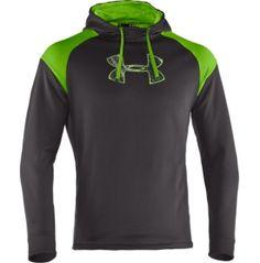Under Armour Men's Combine Training Fleece Graphic Hoodie - Dick's Sporting Goods