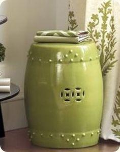 1000 Images About Ceramic Garden Stools Ginger Jars On
