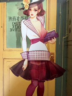 Hiromi Matsuo. Manga Anime Girl, Manga Art, Anime Art, Manga Illustration, Character Illustration, Character Inspiration, Character Design, Scary Art, Kawaii