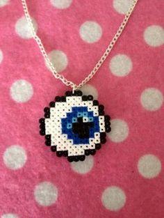 eyeball by sybil