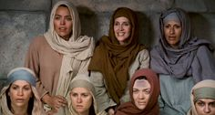 Kristenfilm: Magdalena: Released from shame (2008)