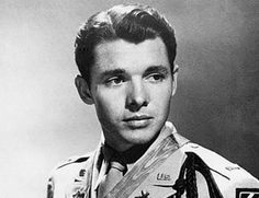 Audie Murphy was the most decorated America soldier of World War II. Achieving the rank of first lieutenant, Audie Murphy received 33 decorations for his service in Europe. Audie Murphy won the Medal of Honor for his actions at Holtzwihr, France and later became a movie star.