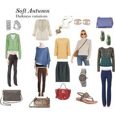 Soft Autumn with Silver Hair Part 2 Soft Autumn Deep, Dark Autumn, Soft Autumn Color Palette, Fall Capsule Wardrobe, Color Me Beautiful, Soft Summer, Silver Hair, Fall Outfits, Autumn Fashion