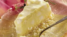 A spreadable pastry crust makes this dessert the easy cousin to lemon meringue pie!