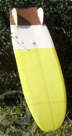 "2010 Chusma Surfboards 5' 2"" x 22 1/2"" x 3"" Minisimons | Quiver™"