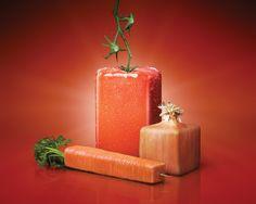"Tetra Pak ""Square Food"" on Behance"