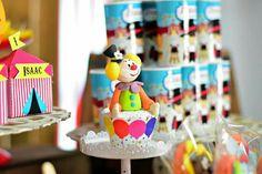 Cupcake modelagem 3 D