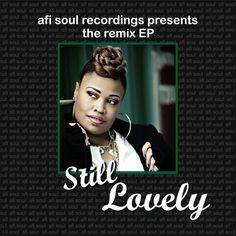 """""""Afi Soul"""" Lydia is the critically acclaimed R/Soul singer whose 2007 self-distributed album, Lovely, landed the No. 10 spot on the SoulTracks Top 10 CDs list, putting her in a class with Erykah Badu, Angela Johnson, Algebra and Raheem DeVaughn. Many consider her supportive anthem for the 'brothas' -- """"Baby, It's Cold Outside"""" -- Afi's signature tune. The music video for that single stayed in rotation on BETJ and VH1 Soul for months, and was featured on VH1Soul.com."""
