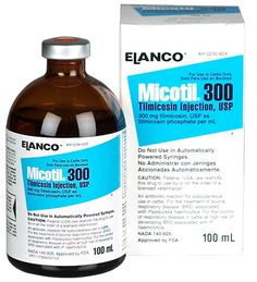 Micotil 300 for Cattle Sheep Elanco Animal Health - Safe. Cattle Farming, Goat Farming, My Future Career, Animal Medicine, Horse Supplies, Veterinary Technician, Pet Health, Drugs, Pets