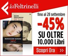 Promozioni su La Feltrinelli.it Movie Posters, Movies, Films, Film Poster, Popcorn Posters, Cinema, Film, Film Posters, Billboard