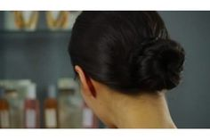 How to Do a Tight Military Bun (7 Steps) | eHow