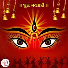 या देवी सर्वभुतेषु बुद्धिरूपेण संस्थिता । नमस्तस्यै नमस्तस्यै नमस्तस्यै नमो नमः #TrendyBharat की ओर से आप सभी को नवरात्रि की ढेरों शुभकामनाएं। जय माता दी !! #MaaDurga  #Navratri2016