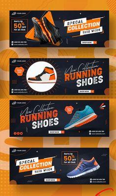 Shoes Facebook Timeline Covers Template PSD Facebook Cover Template, Facebook Timeline Covers, Templates, Shoes, Stencils, Zapatos, Shoes Outlet, Vorlage, Shoe