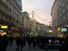 Stephansplatz v Wien, Wien