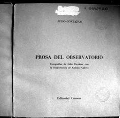 """Julio habla de ponerse """"de parte de los astros, como algún poeta de nuestras tierras sureñas"""", en clara alusión a Leopoldo Lugones, quien concluyó el poema más famoso de Las montañas del oro, de 1897: """"Y decidí ponerme de parte de los astros""""."""
