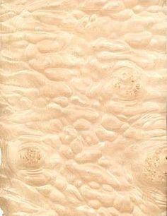 Maple Bigleaf Burly Quilt
