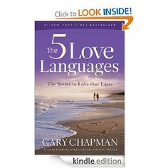 #8: The Five Love Languages: The Secret to Love that Lasts.