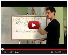 How to treat Back Pain http://www.backpainrelief4life.com/blog/2012/11/16/how-to-treat-back-pain/