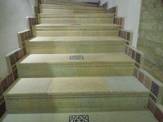 Borászatok, pincék - Otti- burkolat,térkő,cementlap,kandalló,fedkő,lépcső,lábazat,kőkút Stairs, Home Decor, Stairway, Decoration Home, Staircases, Room Decor, Stairways, Interior Design, Home Interiors