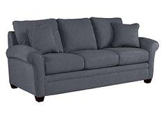 La-Z-Boy Elemental Cover-basement couch