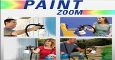 paint zoom the best professional paint sprayer - best way to paint like a pro