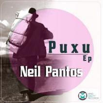 Neil Pantos - Puxu EP  RELEASE DATE2012-10-26  LABELMind Ability Records  CATALOG #MAEP017