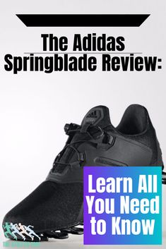 0d6b852a9614 The Adidas Springblade Review  Learn All You Need to Know. The Athletic Foot