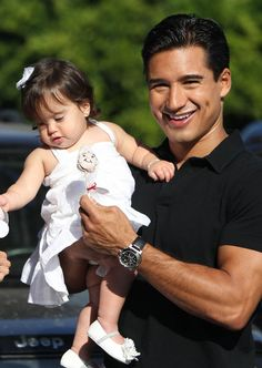 73 Best Mario Lopez And His Family Images In 2020 Mario Lopez