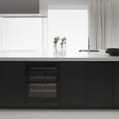 Keukens-apartkeukens