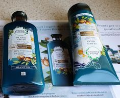 Euro Contest: Herbal Hessences Progetto Desideri Magazine Herbal Essences, Euro, Herbalism, Shampoo, Beauty, Herbal Medicine