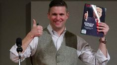 Why Twitter thinks Richard Spencer isn't offensive enough to be banned
