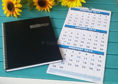 House of Doolittle Calendar and Meeting Planner Review