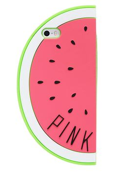 Watermelon Shaped iPhone 5/5S Case