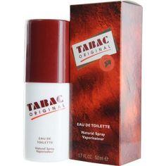 Tabac Original By Maurer & Wirtz Edt Spray 1.7 Oz