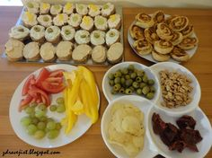 Zdravě jíst: Veganské občerstvení
