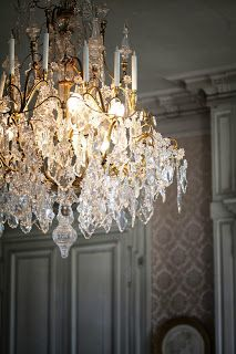 "Floorabella's beautiful living: ""Chateau Valencay..."""