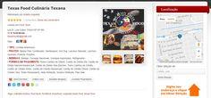Veja também quem acaba de chegar à família Portal do Food Truck: Texas Food Culinária Texana:http://portaldofoodtruck.com.br/listings/texas-food-culinaria-texana. Pra você que gosta ...