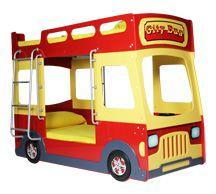 La vuelta al cole es mucho más fácil... ¡en autobús!