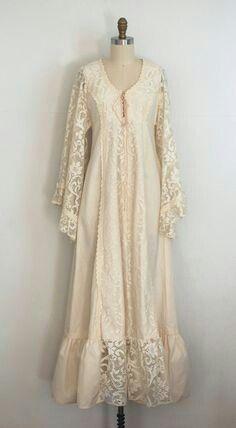 1c68b16a5d Boho Lace Gunne Sax Dress  Dress  by AnastasiaSwift. Princess Of Animation