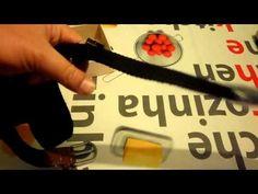 MinYoucom PD11, Cinturón Trenzado para Hombre