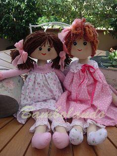 Bambolando: bambole