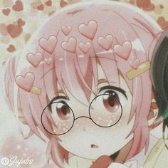 ♡Iconos Perrones♡ - ( ( 3 ) ) - Wattpad Cute Anime Pics, Anime Girl Cute, Kawaii Anime Girl, Anime Art Girl, Anime Neko, Otaku Anime, Manga Anime, Blue Anime, Anime Expressions