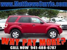 Used Cars Nokomis | Used Ford For Sale In Port Charlotte | Used Car Dealer  North
