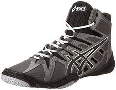 Asics Men's Omniflex-Attack Wrestling Shoe * Find out @ http://www.lizloveshoes.com/store/2016/06/04/asics-mens-omniflex-attack-wrestling-shoe/?lm=090716001837